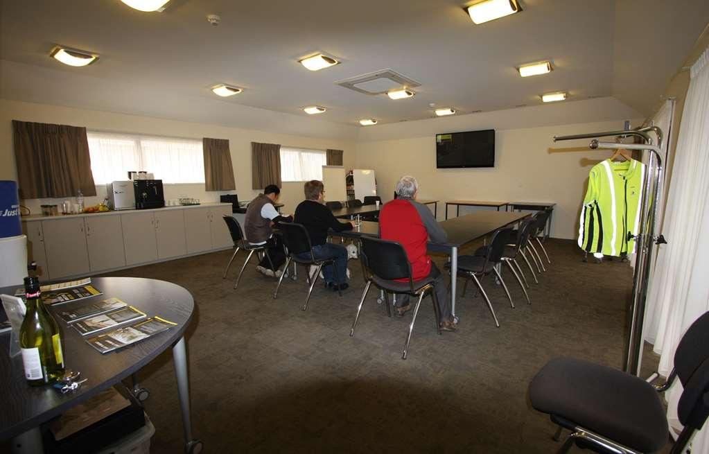 Best Western Dunedin - salle de conférence