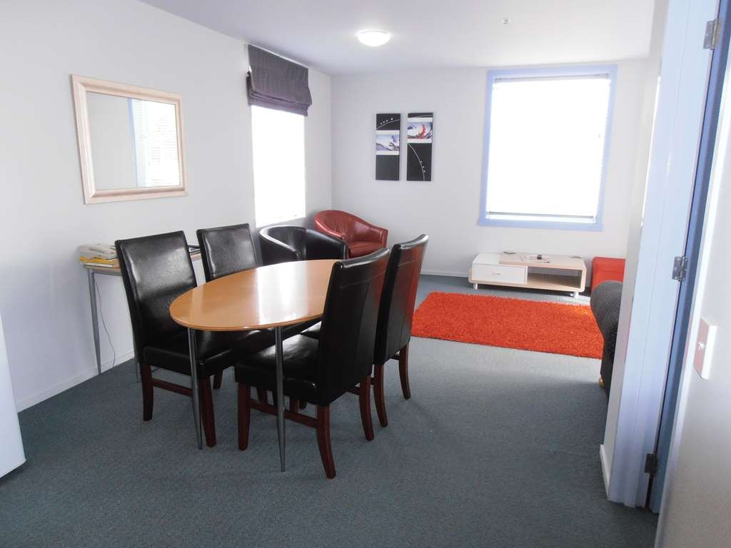 Best Western Wellington - Suite