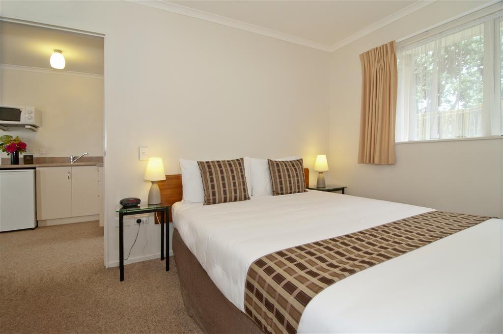 Best Western BK's Pioneer Motor Lodge - Guest Room