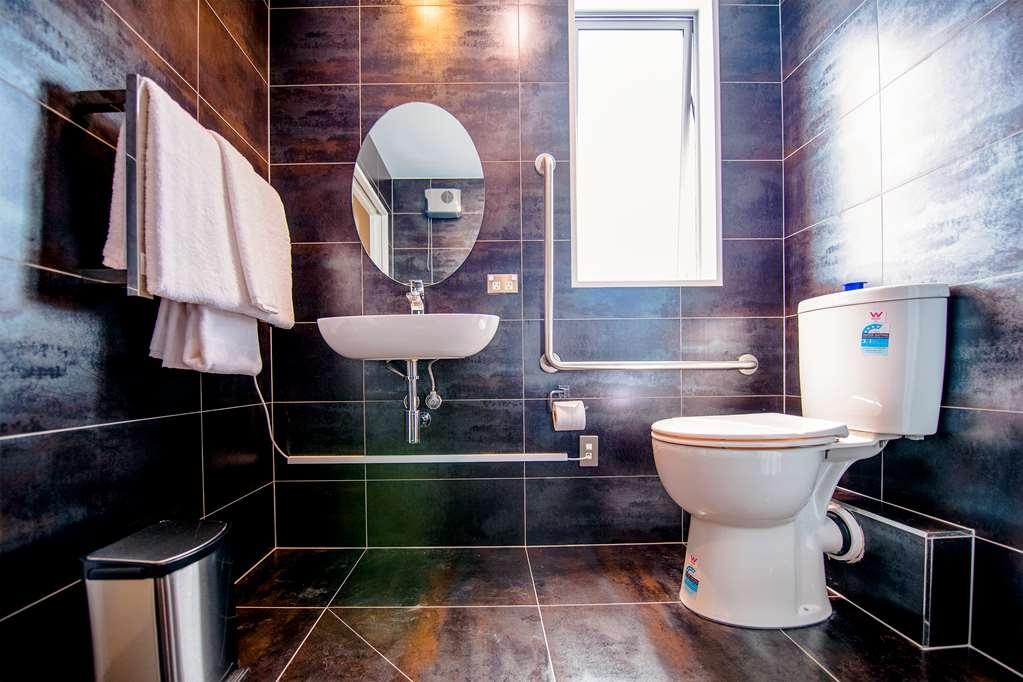 Best Western Alpine Hotel - Chambres / Logements