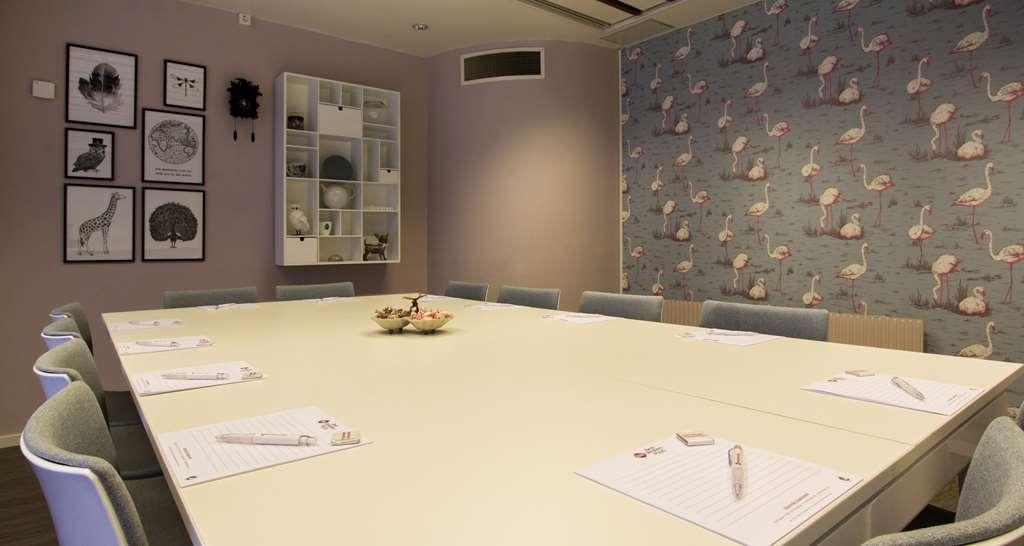 Best Western Plus Vasterviks Stadshotell - Meeting Room, Best Western Plus Västerviks Stadshotell