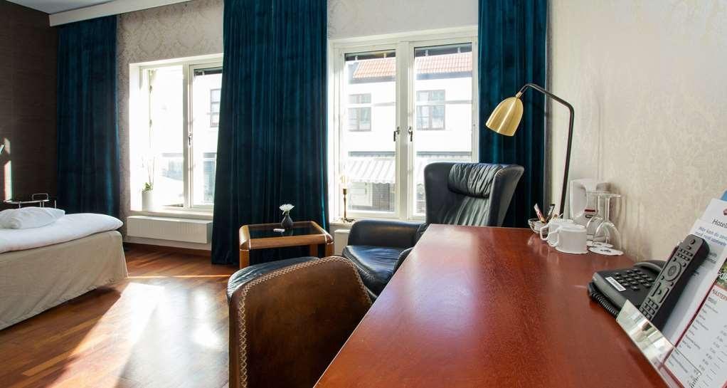 Best Western Plus Vasterviks Stadshotell - Best Business Room, Best Western Plus Västerviks Stadshotell