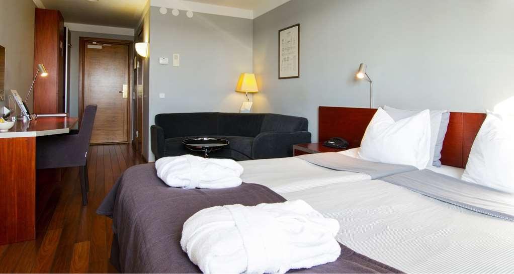 Best Western Plus Vasterviks Stadshotell - Double Room, Best Western Plus Västerviks Stadshotell