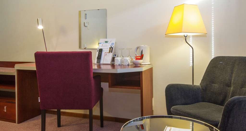 Best Western Plus Vasterviks Stadshotell - Single Room, Best Western Plus Västerviks Stadshotell
