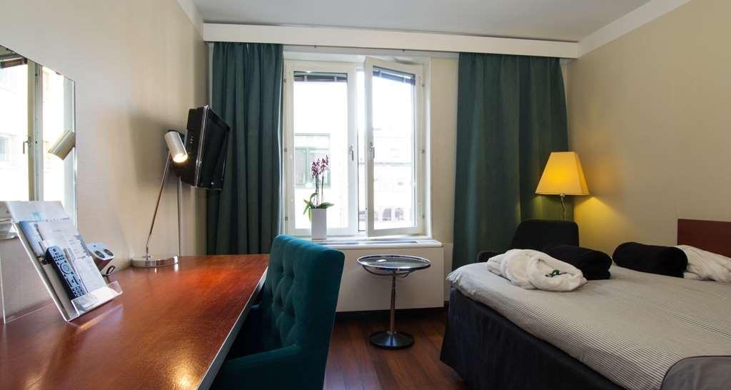 Best Western Plus Vasterviks Stadshotell - Family Room, Best Western Plus Västerviks Stadshotell