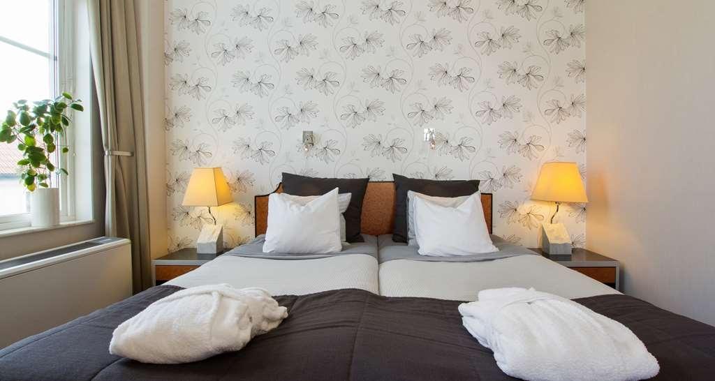 Best Western Plus Vasterviks Stadshotell - Suite Room, Best Western Plus Västerviks Stadshotell