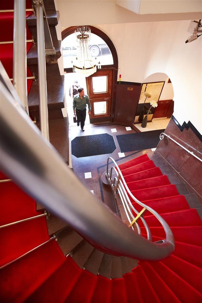 Best Western Plus Hotell Boras - propriété d'agrément