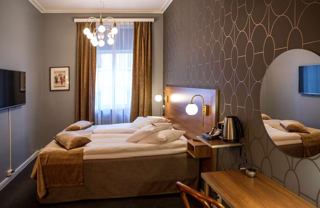 Best Western Plus Hotell Boras - Guest Room