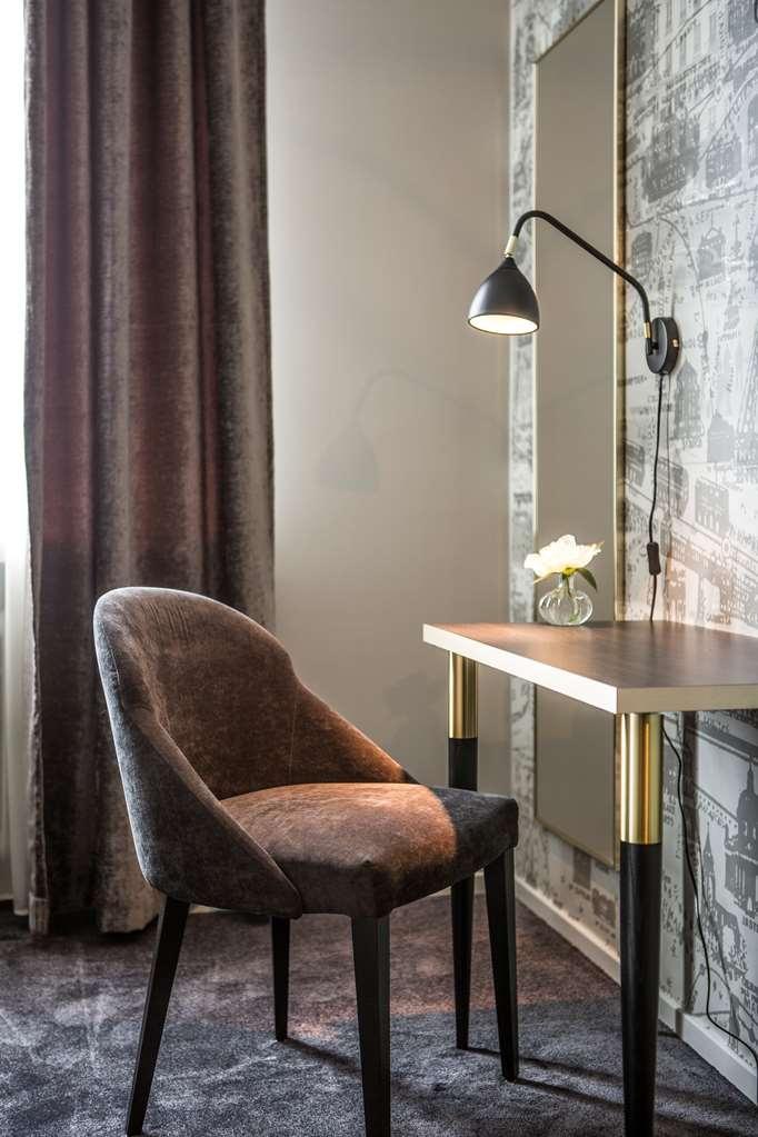 Best Western Plus Hotell Boras - Habitaciones/Alojamientos