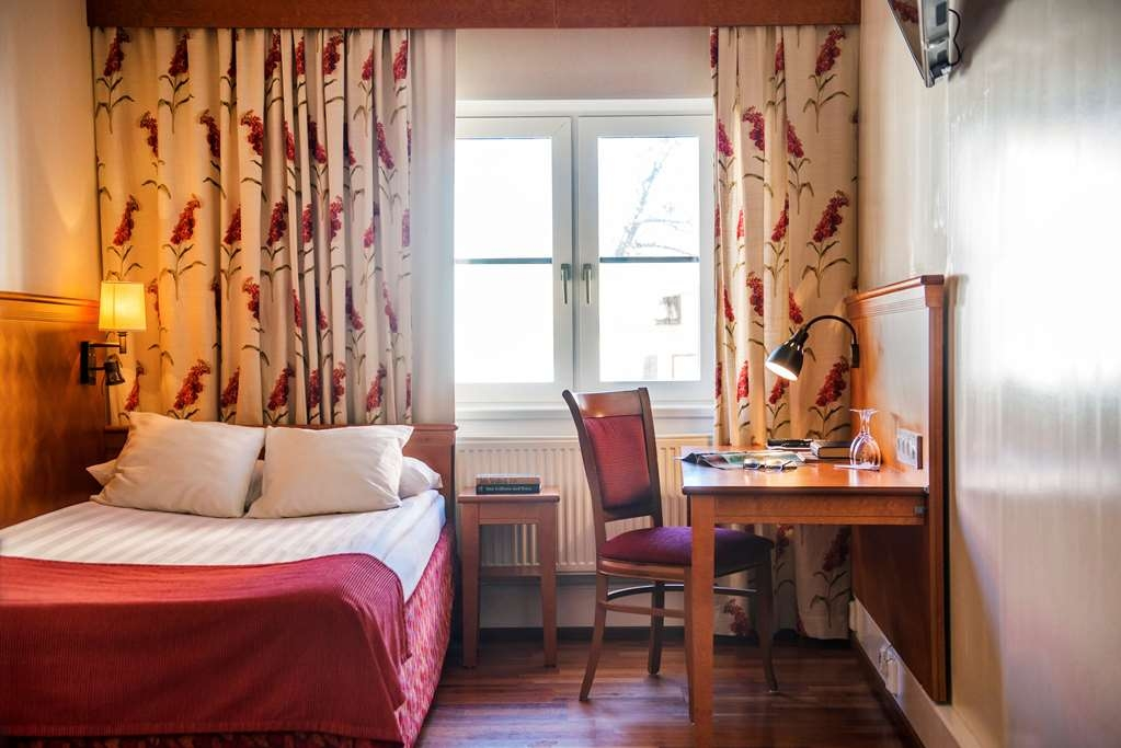 Best Western Strand Hotel - Chambre