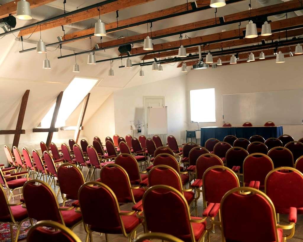 Best Western Strand Hotel - sala conferenze