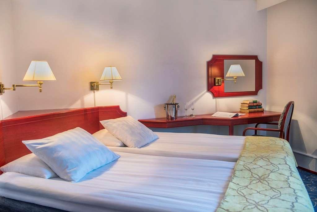 Best Western Strand Hotel - Innenansicht des Hotels