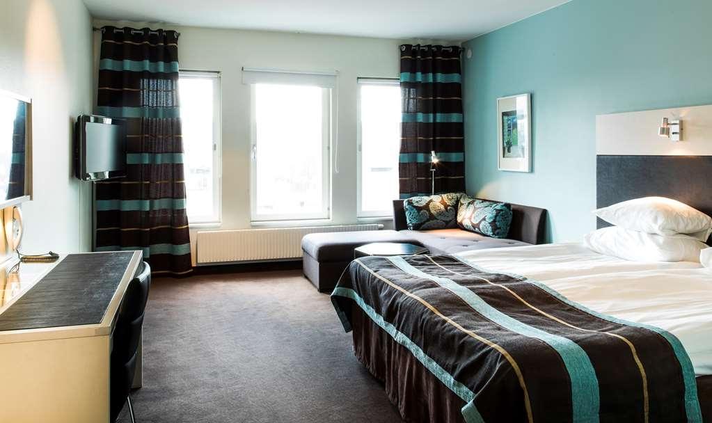 Best Western Plus John Bauer Hotel - Camere / sistemazione
