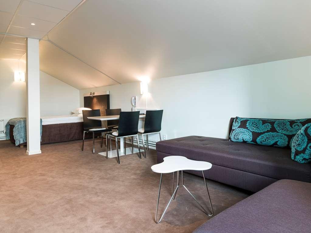 Best Western Plus John Bauer Hotel - Chambres / Logements