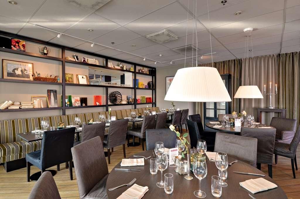 Best Western Plus John Bauer Hotel - Restaurant / Etablissement gastronomique