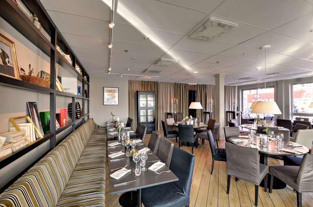 Best Western Plus John Bauer Hotel - Ristorante / Strutture gastronomiche
