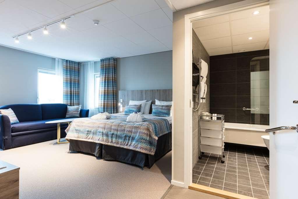 Best Western Plus John Bauer Hotel - Habitaciones/Alojamientos