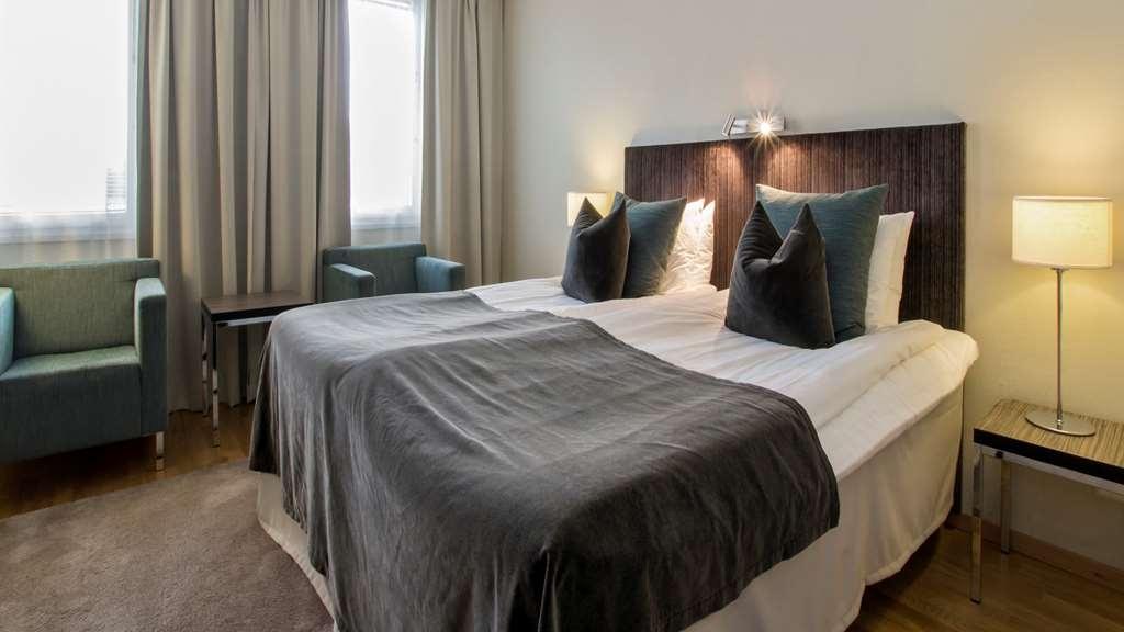 Best Western Plus Grand Hotel Elektra - Chambres / Logements