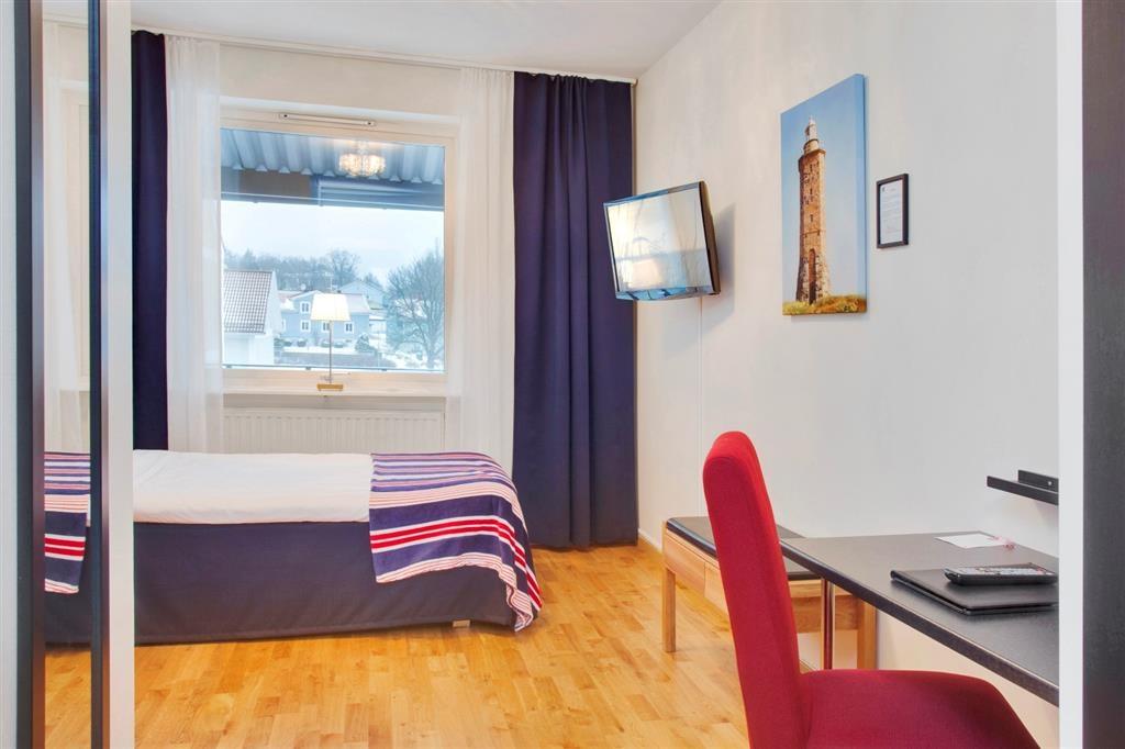 Best Western Sjofartshotellet - Habitaciones/Alojamientos