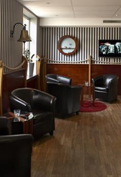 Best Western Sjofartshotellet - Hall de l'hôtel