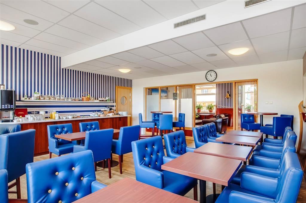 Best Western Sjofartshotellet - Le petit déjeuner buffet
