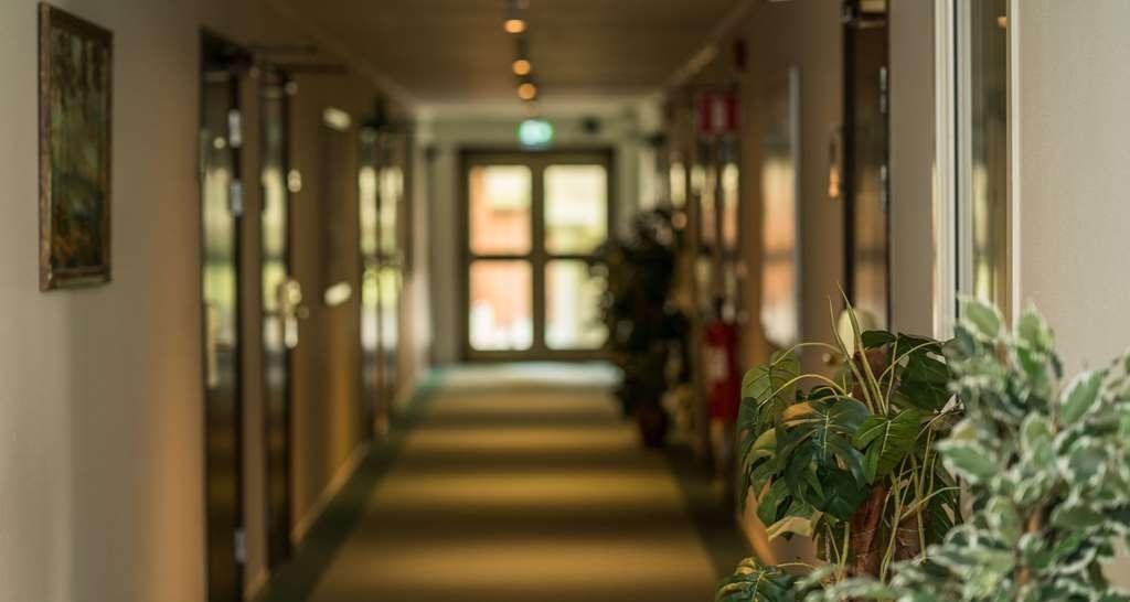 Best Western Hotel Vrigstad - ballsaal