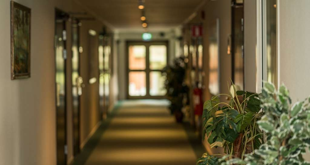 Best Western Vrigstad Vardshus - Sala da ballo