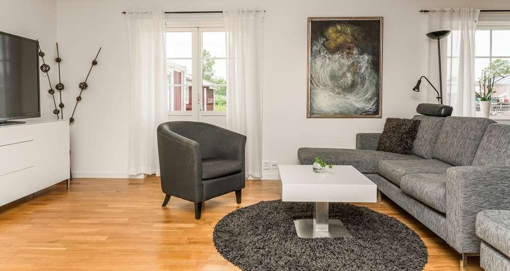 Best Western Vrigstad Vardshus - Camere / sistemazione