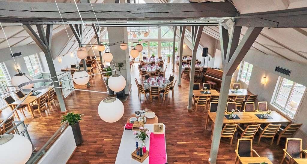 Best Western Vrigstad Vardshus - Ristorante / Strutture gastronomiche