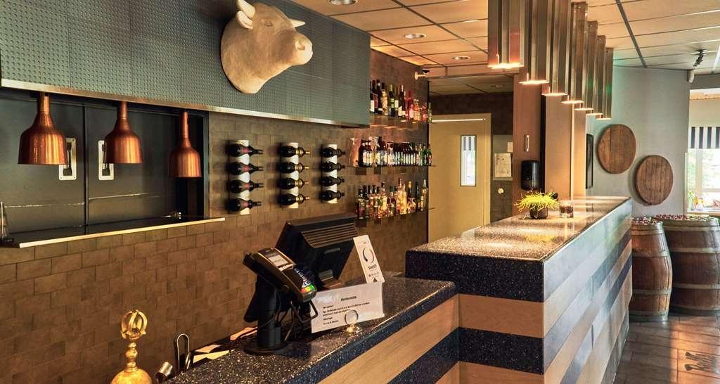 Best Western Hotel Vrigstad - Bar/Lounge