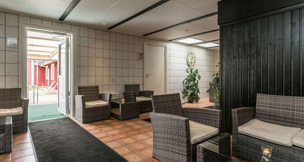 Best Western Hotel Vrigstad - Erholung