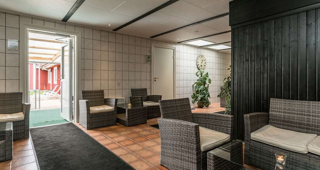 Best Western Vrigstad Vardshus - Tempo libero