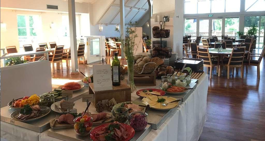 Best Western Hotel Vrigstad - Restaurant / Gastronomie