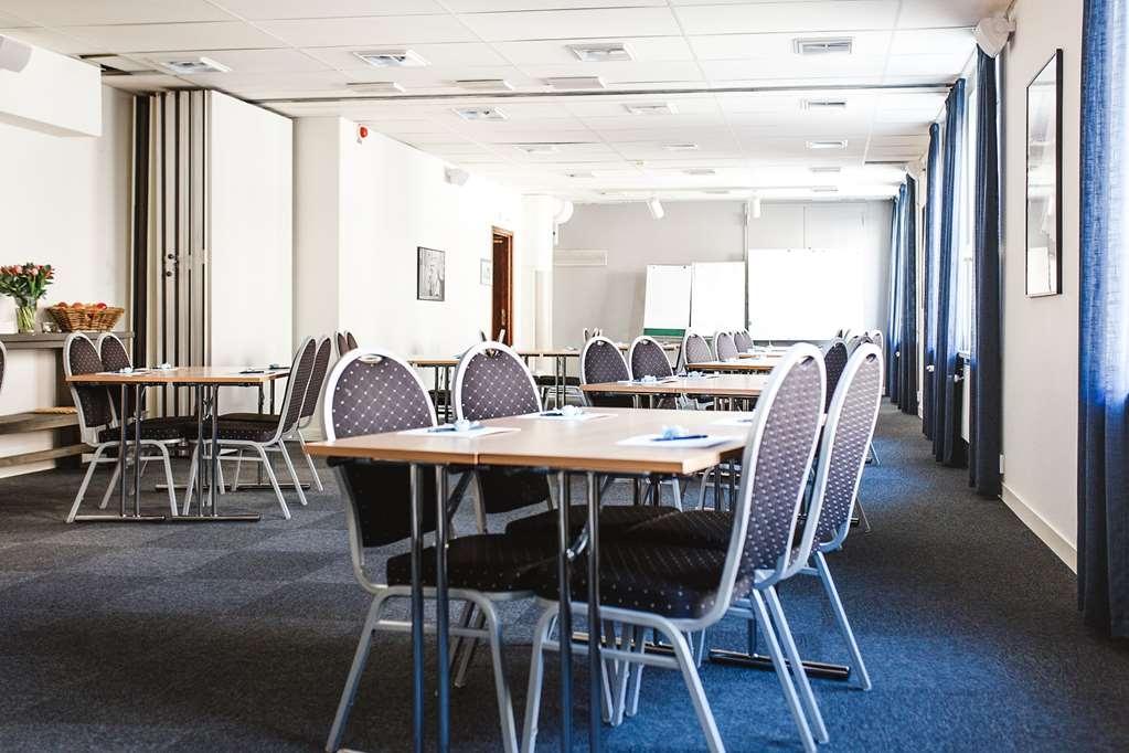 Best Western Plaza Hotel - Salle de réunion