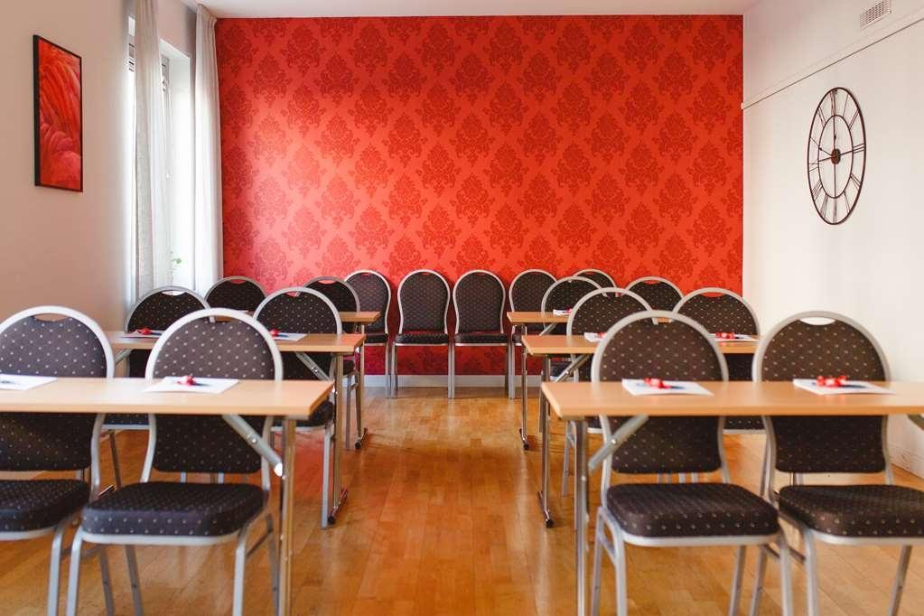 Best Western Plaza Hotel - Sale conferenze