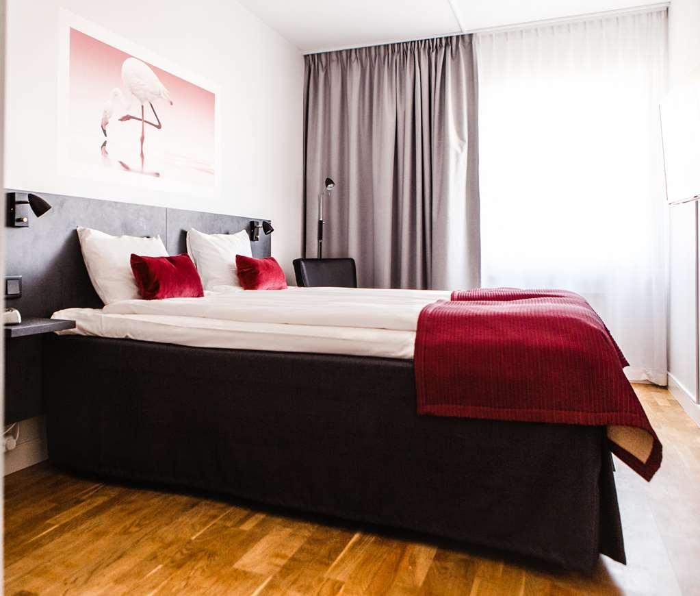 Best Western Plaza Hotel - Habitaciones/Alojamientos