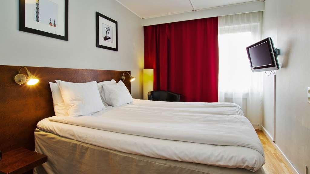 Best Western Plaza Hotel - Camere / sistemazione