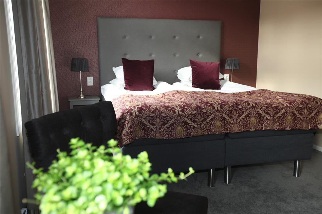 Best Western Plus Edward Hotel - Habitaciones/Alojamientos