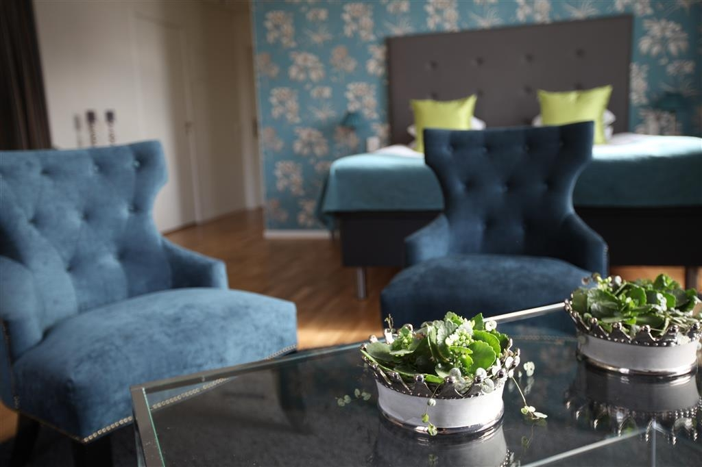 Best Western Plus Edward Hotel - Gästezimmer/ Unterkünfte