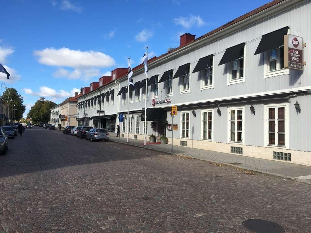 Best Western Plus Edward Hotel - BEST WESTERN Edward Hotel