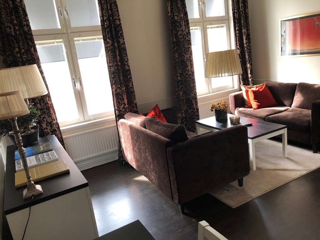 Best Western Plus Edward Hotel - Suite