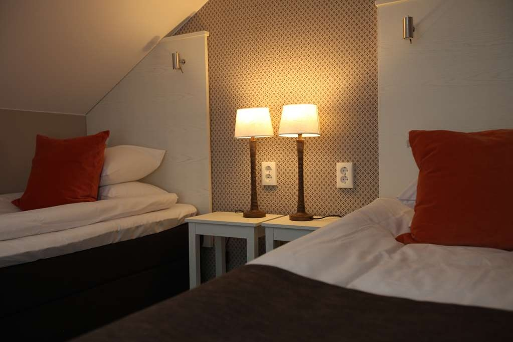 Best Western Plus Edward Hotel - Edward Hotel