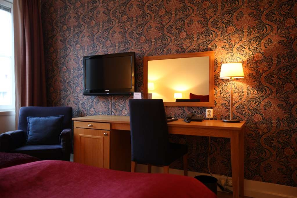 Best Western Plus Edward Hotel - rumsbilder
