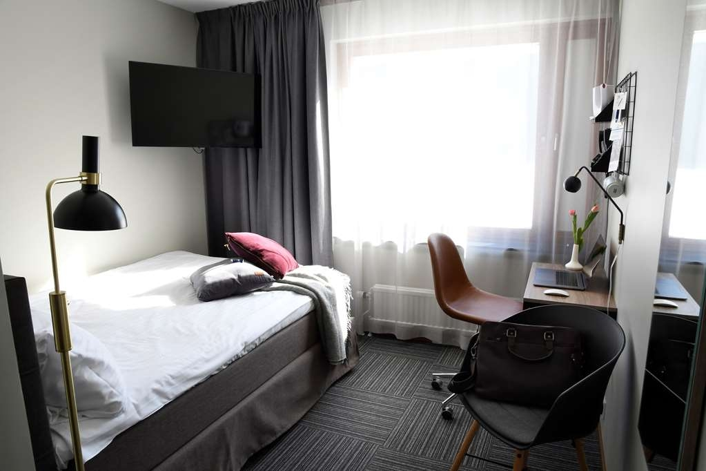Best Western Malmia Hotel - Guest room