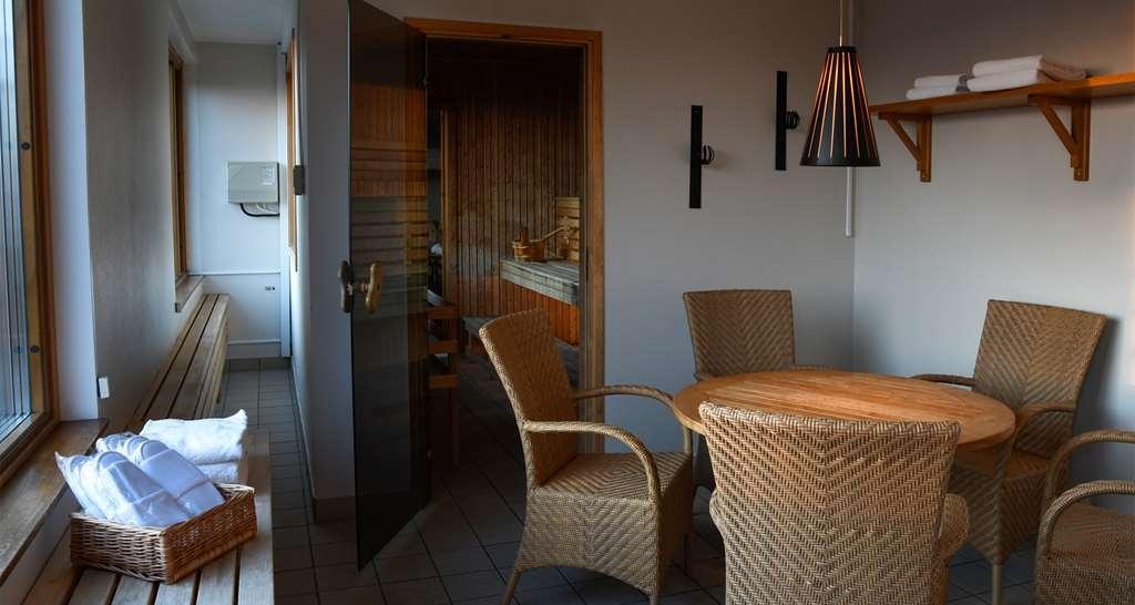 Best Western Malmia Hotel - Spa