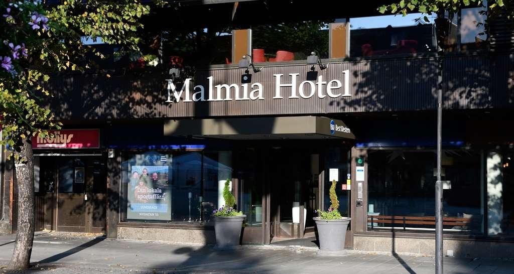 Best Western Malmia Hotel - Façade
