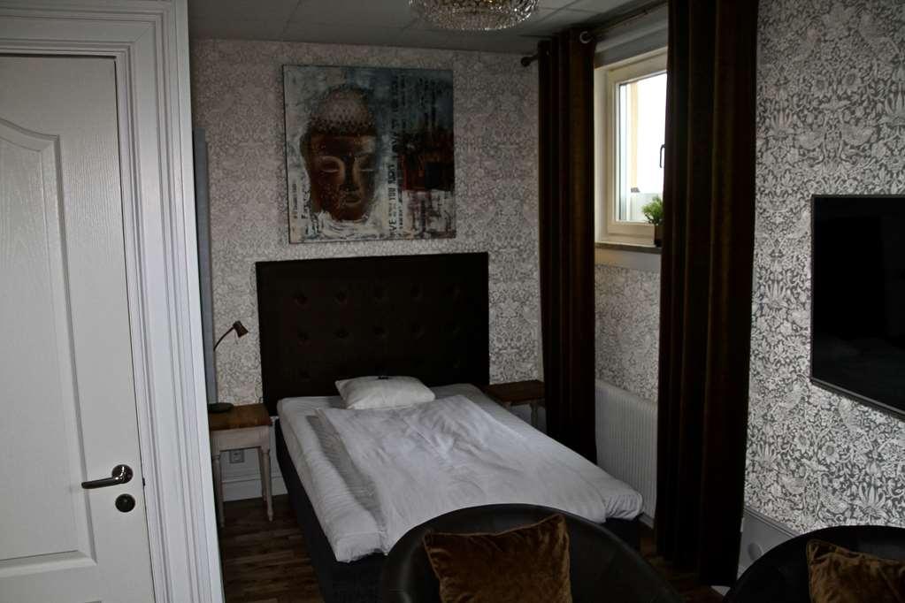 Best Western Vetlanda Stadshotell - Single Room
