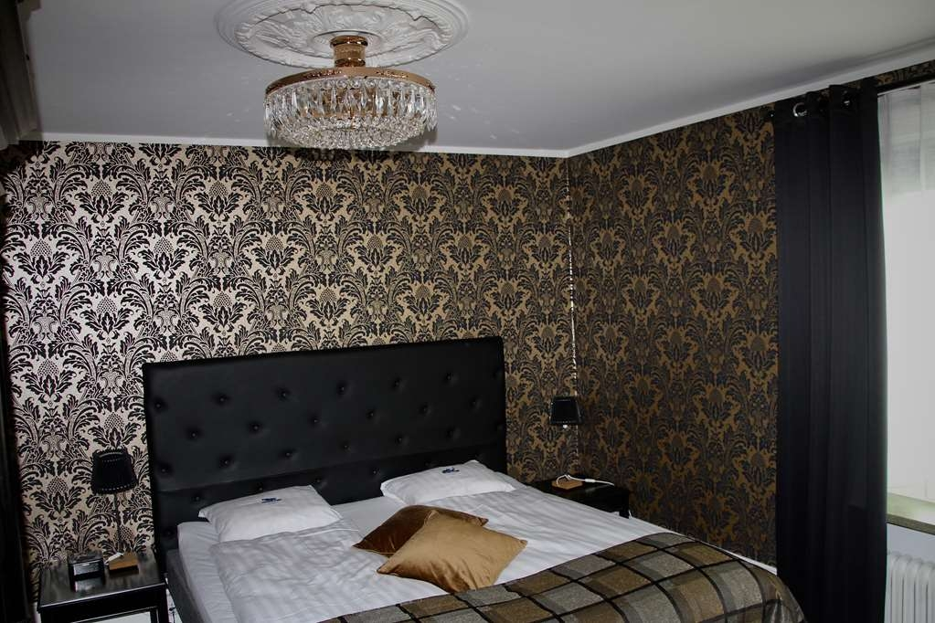 Best Western Vetlanda Stadshotell - Guest Room
