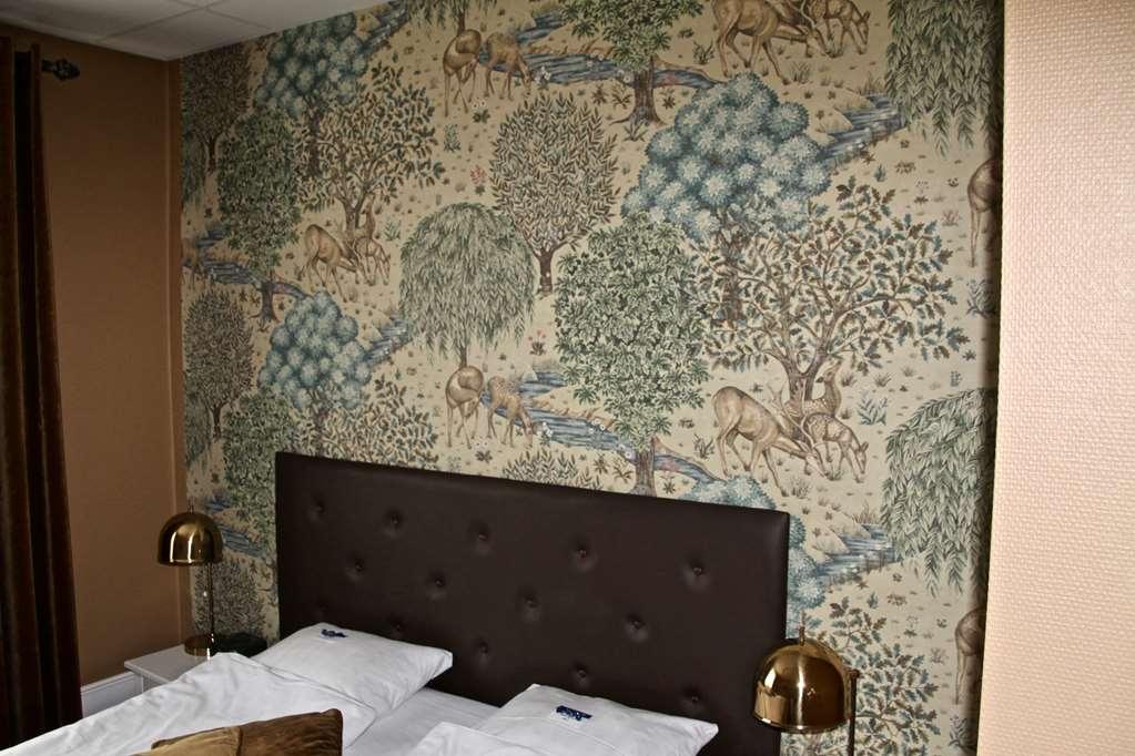 Best Western Vetlanda Stadshotell - Chambres / Logements