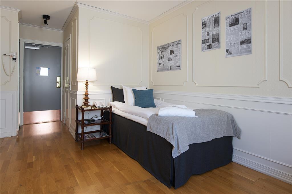 Best Western Princess Hotel - Gästezimmer